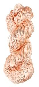 Apricot Skein Image