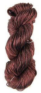 Chocolate Skein Image