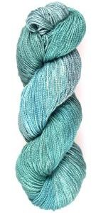 Bottle Green Skein Image