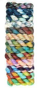 Islands-Woolie Silk