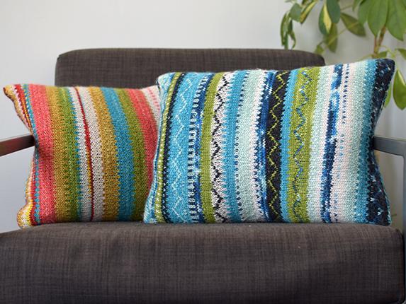 Island Lumbar Pillow