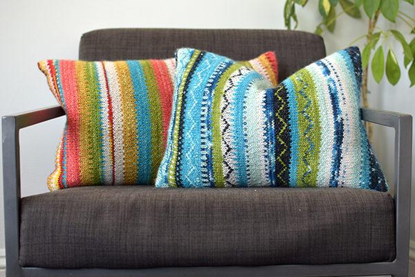 Lumbar Pillow Kit