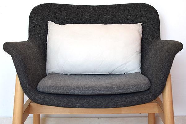 Pillow Form Insert – 12″x18″